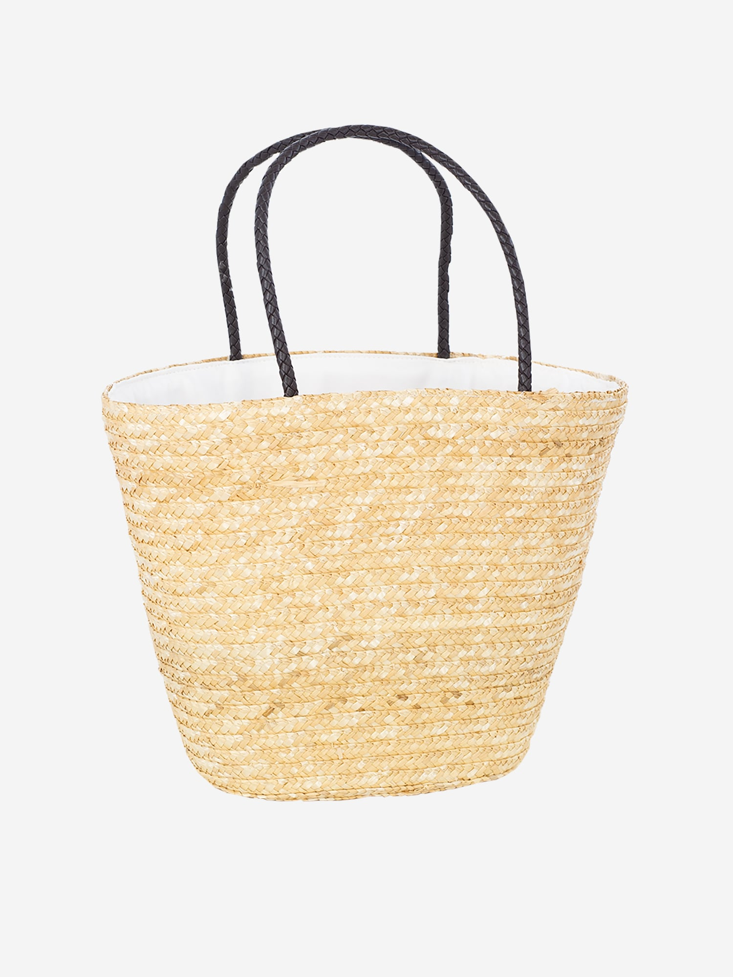Big Straw Bag