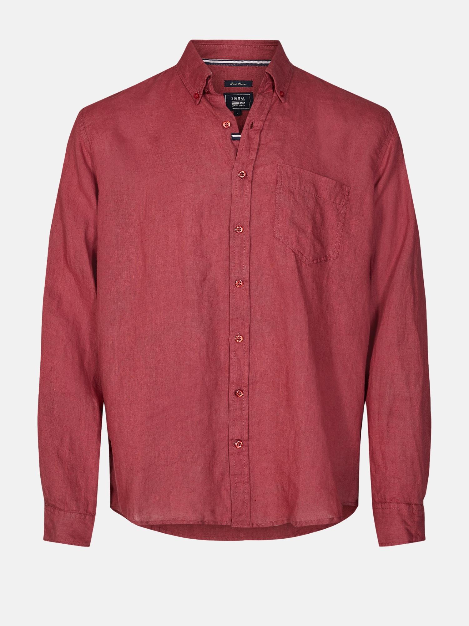 Andreas Linen Shirt