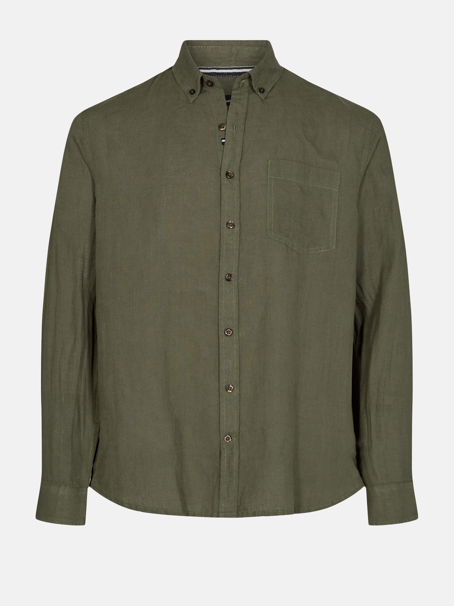 Andreas Linen Shirt