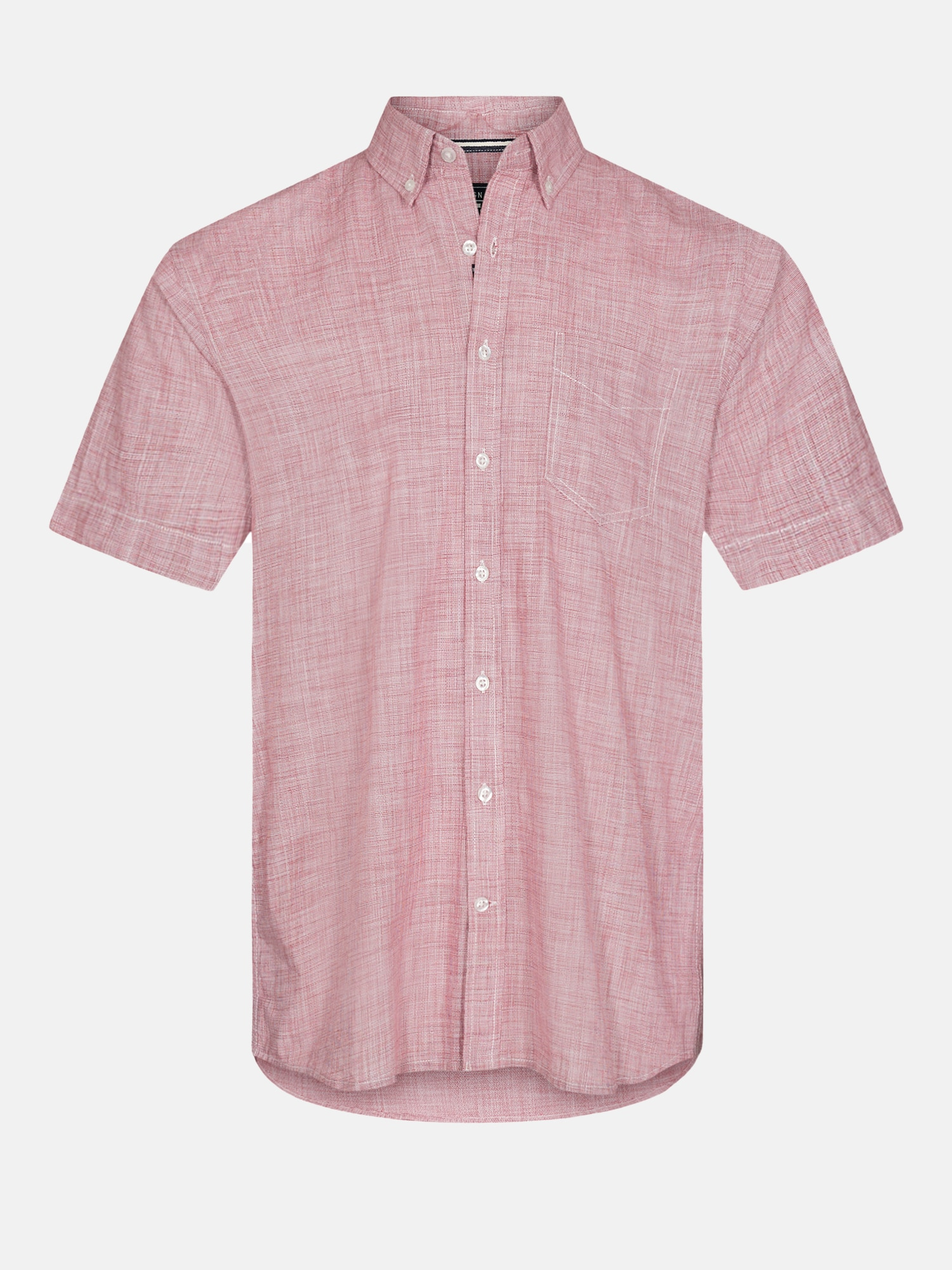 Jim Structure Shirt Ss