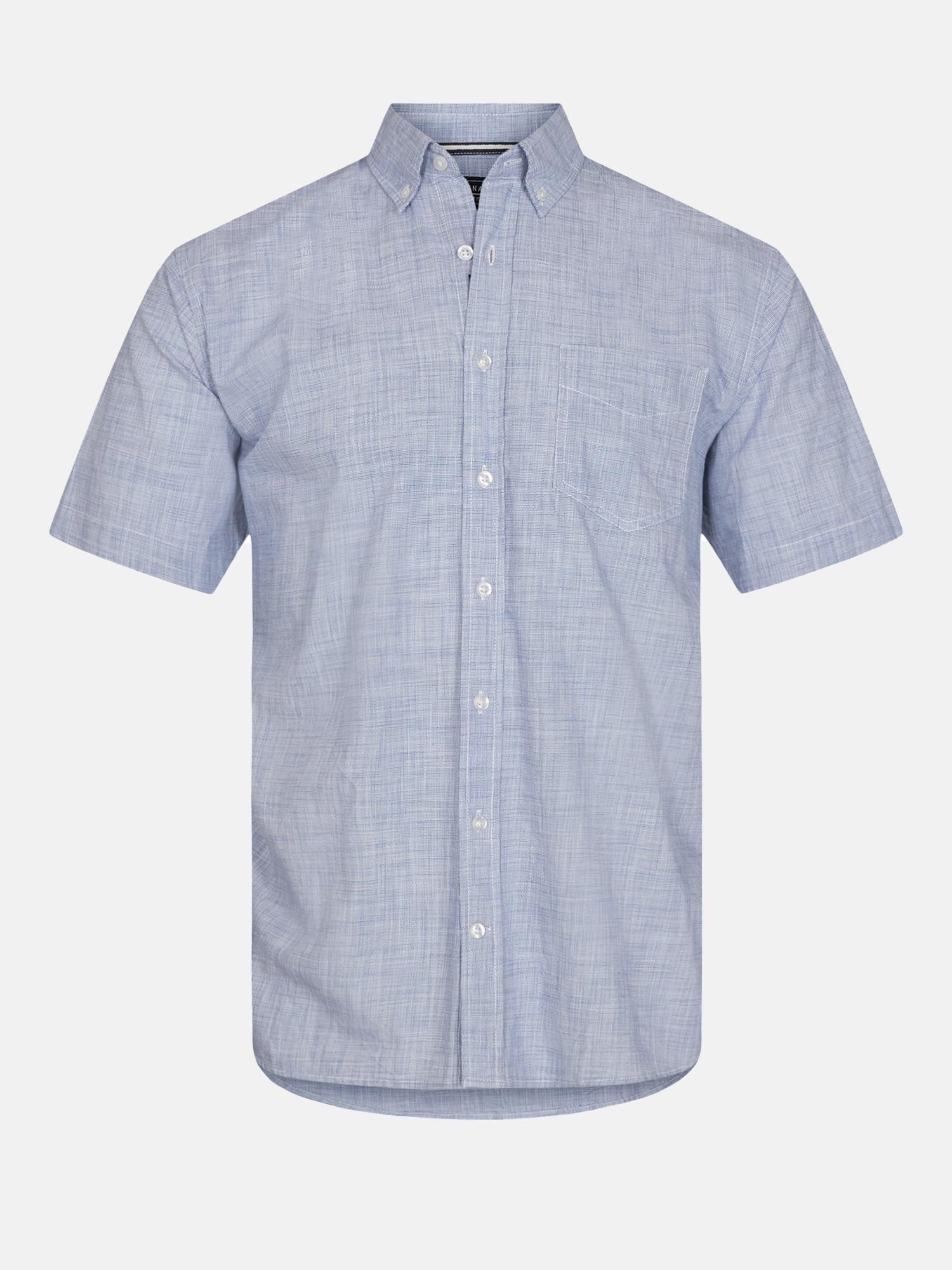 Jim Structure Shirt Ss